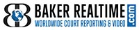 Baker Realtime Worldwide Court Reporting & Video